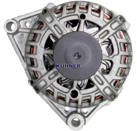 ALTERNATORE  NEW KUHNER  EPA553185RI