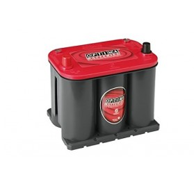 BATTERIA OPTIMA RED TOP 44 AH SX RTS3.7 AGM