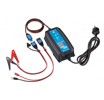 BLUE SMART VICTRON ENERGY IP65 CHARGER 24V 8A