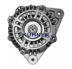301317RI - ALTERNATORE FORD TRANSIT 96