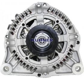 301442RI - ALTERNATORE CITROEN BERLINGO - JUMPER 1.9 D