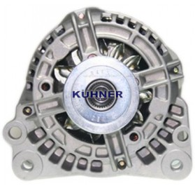 301446RIB - ALTERNATORE VW GOLF IV