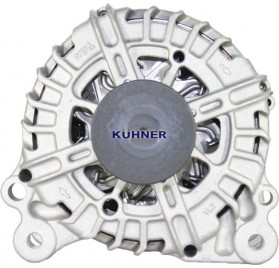 ALTERNATORE  NEW KUHNER  HIGH QUALITY EPA553840RI