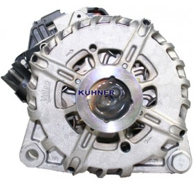 ALTERNATORE  NEW VALEO  EPA553811RIV